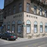 Museum 1878 - 1918