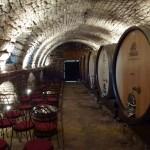 Trebinje - Tvrdoš monastery - Wine cellar