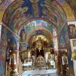 Trebinje - Tvrdoš monastery