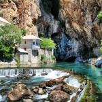 Blagaj - Spring of Buna river