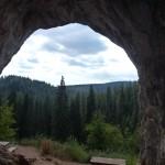 Bijambare cave