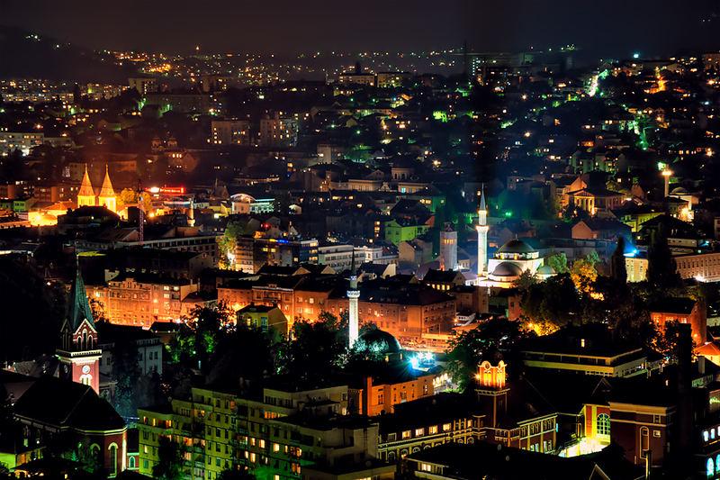 Geoviva-Travel » Sarajevo - Visoko - Zavidovići - Sarajevo